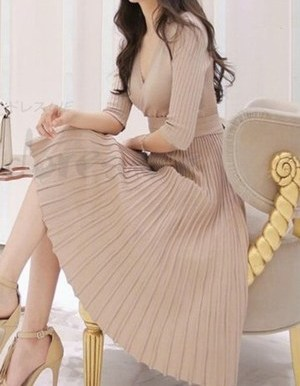オシャレ上品レディースファッション「Doresuwe」